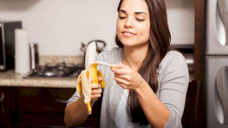 Efectele minune ale bananelor! Ce se întâmplă în corpul tău, dacă mănânci două banane pe zi