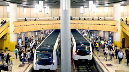 Surpriză de proporții! Care va fi cel de-al doilea oraș din România care va avea metrou