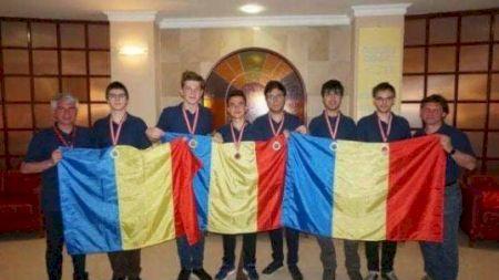 Merită să le știți numele! Olimpicii care fac cinste României