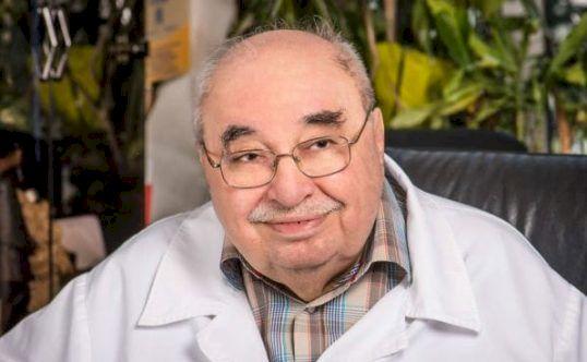 Doctorul geniu de care statul român și-a bătut joc! Ce pensie i-a oferit
