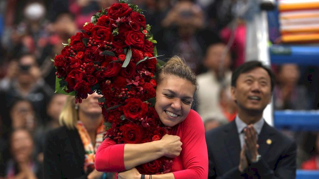 Simona Halep a decis cu cine va face pereche în probele de dublu de la Jocurile Olimpice de la Tokyo! Nume surpriză