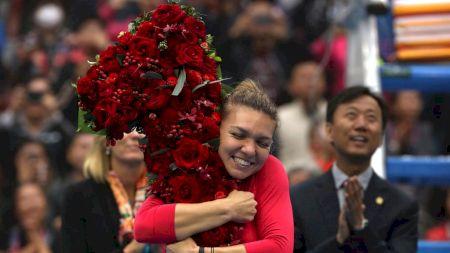 Simona Halep poate ajunge numărul 1 mondial din nou la începutul lui octombrie! Ce ar trebui să facă pentru asta