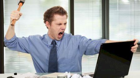 Atenție mare! Cercetătorii au descoperit că stresul se poate lua de la o persoană la alta! Pe ce căi se transmite