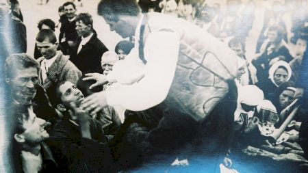 Ciobănașul român care l-a văzut pe Dumnezeu! Cum a vindecat apoi sute de mii de oameni
