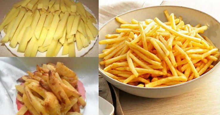 Supa de cartof dietetică: pierde în greutate cu beneficii
