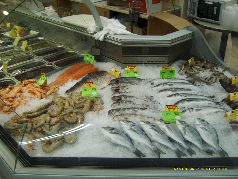 Nu mai consuma acest pește! Este plin de otravă. Ce spun specialiștii