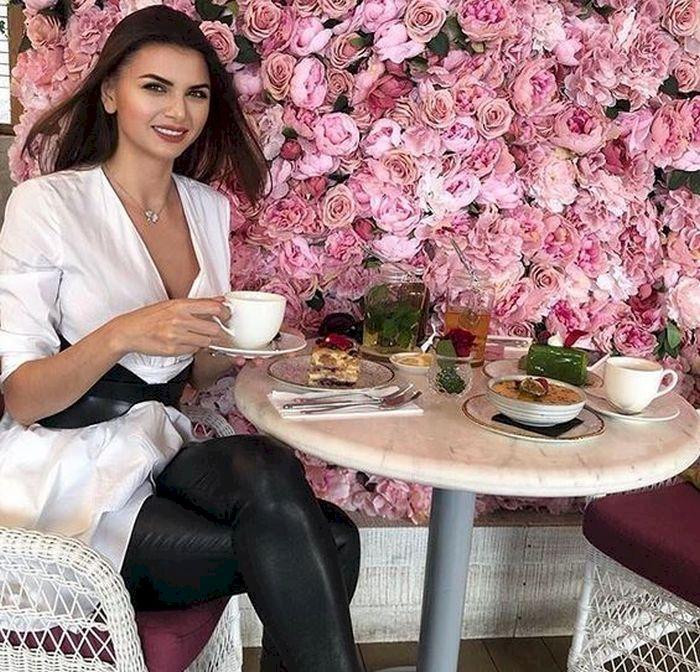 Ce face Ramona Gabor în Dubai? S-a pus pe treabă: Sunt expertă