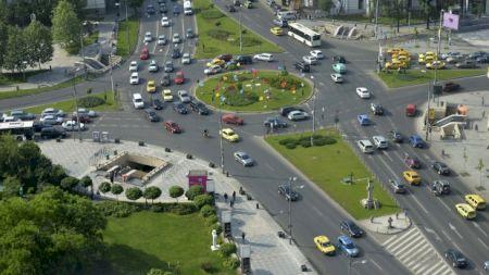 Gabriela Firea a decis: Ce mașini vor fi interzise în centrul Capitalei