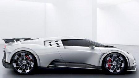 Mașina OZN care a uimit pe toată lumea! Cel mai scump automobil din lume a atras toate privirile: Cum arată și cât costă