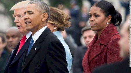 Motivul real pentru care Michelle și Barack Obama divorțează