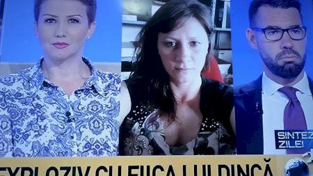 Fiica lui Dincă răstoarnă ancheta Caracal! Mesajul pe care l-a transmis procurorilor și jurnaliștilor