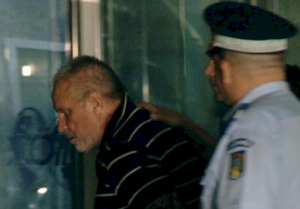 Singurul om pe care Gheorghe Dincă l-a sunat, în secret, din arest.