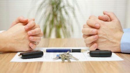 Divorț cu scandal! Vedeta a plecat de acasă în toiul nopții