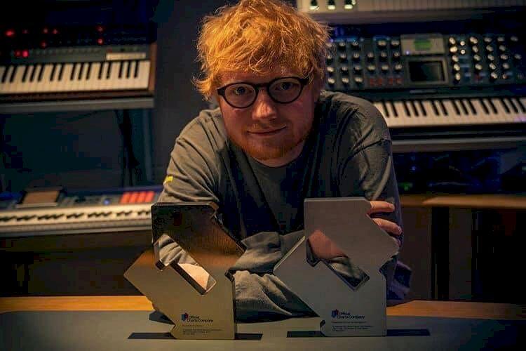 Ed Sheeran a anunțat că se retrage din muzică! Motivul i-a șocat pe toți fanii! Reacții în lanț