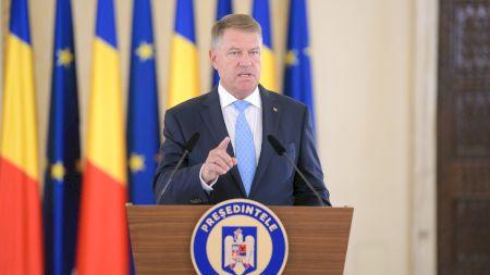 Klaus Iohannis a mințit! Se cere închiderea președintelui. Ce gafă imensă a făcut