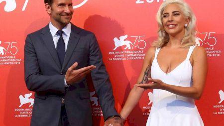 Adio Lady Gaga! Bradley Cooper are o nouă iubită! Este o actriță celebră și deja se afișează peste tot cu ea