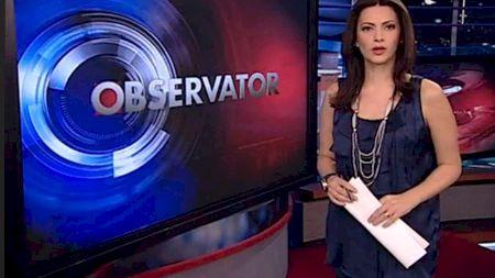 Plecare neașteptată de la Antena 1! A lăsat Observatorul pentru Pro Tv! Ce emisiune va prezenta