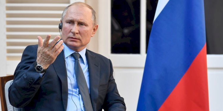 Cu ce se ocupă fiica lui Vladimir Putin. Adevărul neștiut despre Maria. Cum de a acceptat vaccinul pentru COVID