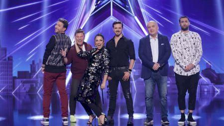 Vedeta Pro Tv care primește 200.000 de euro salariu pe sezon de la Românii au talent! Cât încasau Mihai Petre și Smiley