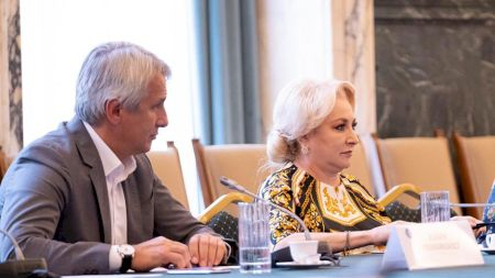 PSD nu o mai susține pe Dăncilă la prezidențiale! O nouă propunere șoc: