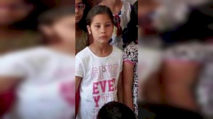 Poliția rupe tăcerea! Cine ar fi sugrumat-o pe fetița de 11 ani