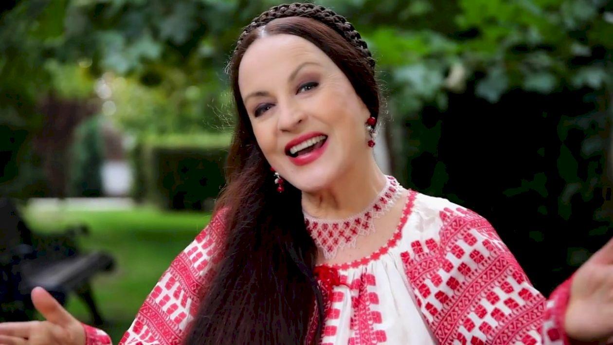Maria Dragomiroiu și-a făcut operație estetică! Cum arată cântăreața acum