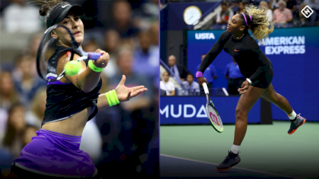 Finală dramatică la US Open! Bianca Andreescu vs Serena Williams! Cine a câștigat marele trofeu