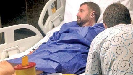 Ultima oră! Dureri insuportabile pentru Cătălin Botezatu! A spus adevărul despre afecțiunea lui: de ce boală suferă de fapt