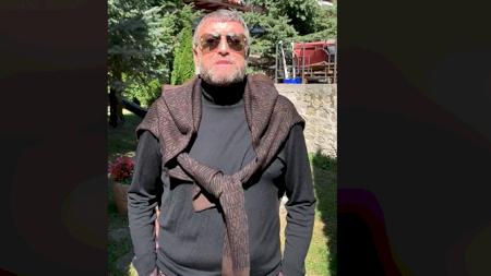 Cătălin Botezatu, operat de urgență, din nou, în Turcia! A făcut hemoragie internă. Cum se simte