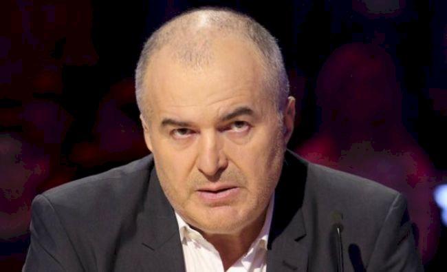 Florin Călinescu dezvăluie totul! De ce i s-a făcut rău la Românii au talent