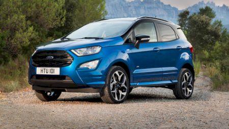 Review. Ford EcoSport: cât consumă în realitate. Merită sau nu să cumperi acest mini SUV