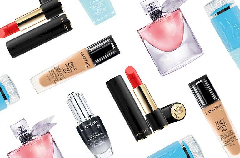 Review. Produsul de make up pentru care este celebru Lancome. Parfumul care se vinde cel mai bine