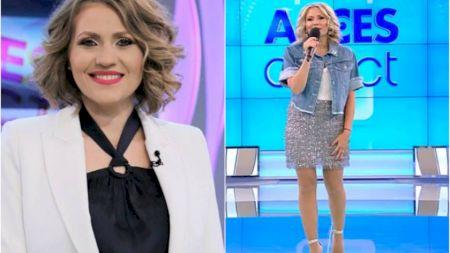 Mirela Vaida, criticată de fani! Ce a postat aceasta pe internet