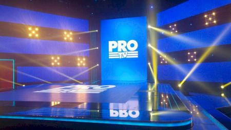 După Lavinia Pârva, o nouă vedetă a semnat cu Pro Tv! Ce emisiune va prezenta
