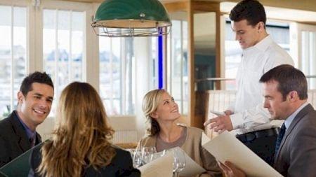 Restaurantul care va intra în istorie! Facilitatea nemaivăzută pentru clienți: Cum pot achita nota de plată