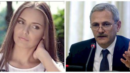 Fiica lui Dragnea, interdicție de a intra în SUA! Ce a făcut aceasta