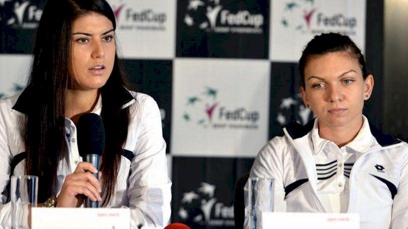 Simona Halep, Sorana Cîrstea și Ana Bogdan, amendate de americani! Motivul este halucinant