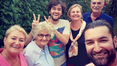 Smiley este extrem de mândru! Reușită de senzație în Belgia