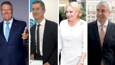 Cine este cel mai bogat candidat la alegerile prezidențiale? Are o avere imensă