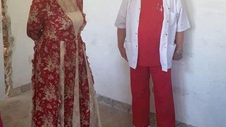 Iulia Albu o umilește grav pe Sorina Pintea! Ce spune despre rochie de 2.210 de dolari a ministrului Sănătății