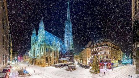 Surpriză uriașă! Orașul din UE, în care se trăiește cel mai bine din lume