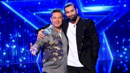 Schimbare uriașă la Românii au Talent! Ce se va întâmpla cu Smiley și Pavel Bartoș
