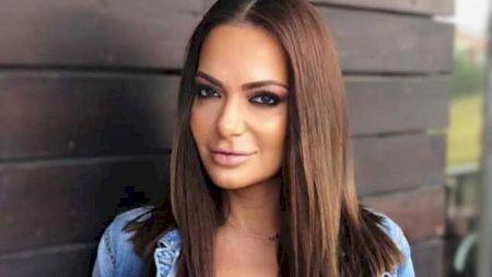 Andreea Antononescu și Traian Spak nu mai divorțează! Și-ar mai putea da o șansă? Vedeta a dat cărțile pe față