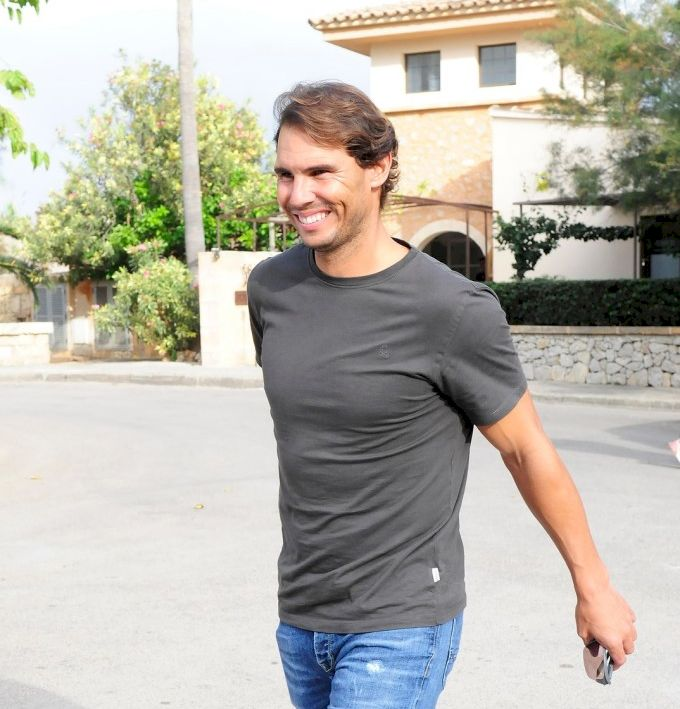 Rafael Nadal s-a căsătorit! Cine este iubita pe care a ținut-o secretă 14 ani