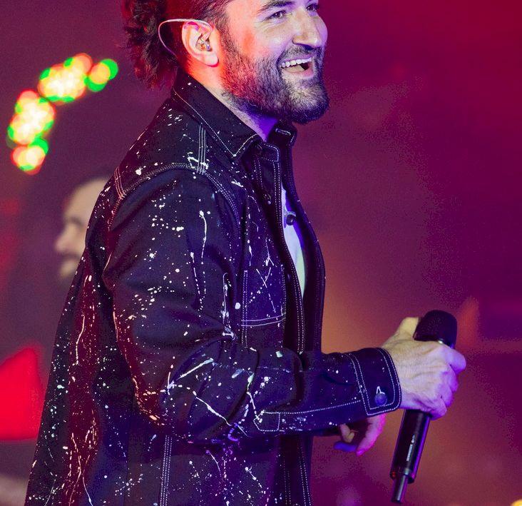 Smiley a surprins pe toată lumea! Cui i-a făcut declarații în timpul unui concert? Emoții uriașe