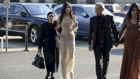 Unde a plecat fiica lui Gigi Becali în luna de miere și cât a scos din buzunar pentru destinația de vis