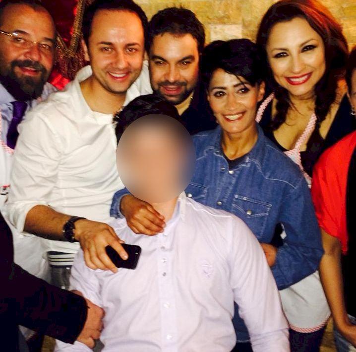 Celebru reporter Pro Tv, apropiat de Măruță, arestat în SUA pentru furt de la bancomate! Mai întâi s-a căsătorit cu un bărbat