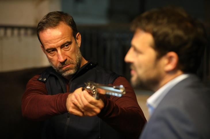 Șerban Pavlu intră în distribuția serialului Vlad