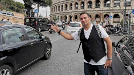 Daniel Buzdugan, internat de urgență la spital! Ce a pățit celebrul om de radio