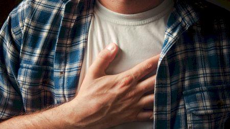 Te doare în partea stângă? Iată care este adevărata cauză. Nu e vorba de infarct. Medicul Cristian Udroiu explică